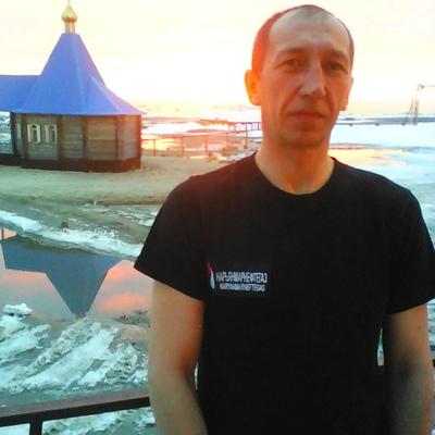 Сергей, 50, Inta