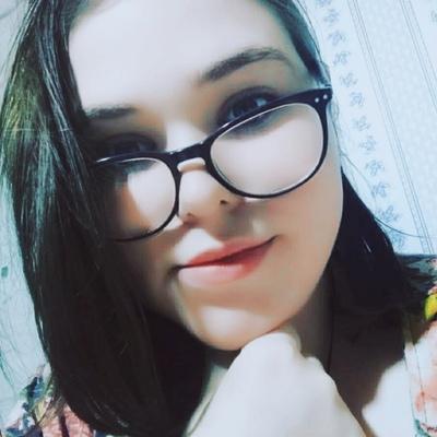 Анастасия, 21, Bologoye