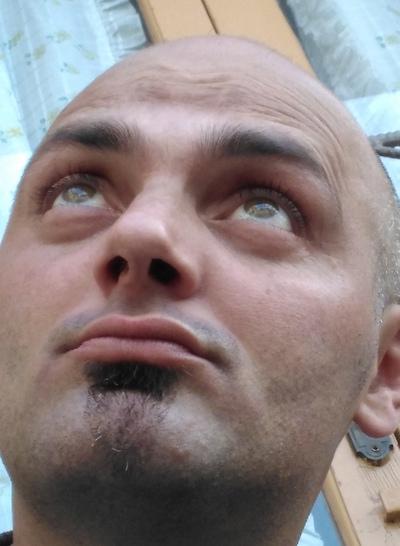 Vincenzo, 37, Saint-Vincent