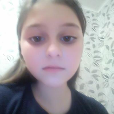 Виктория Храброва