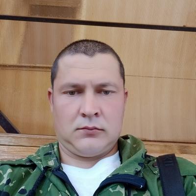Владимир, 32, Tsivil'sk
