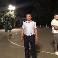 Дмитрий Волостных