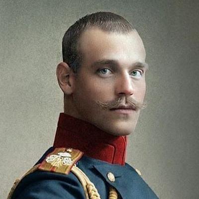 Игорь Азаренков