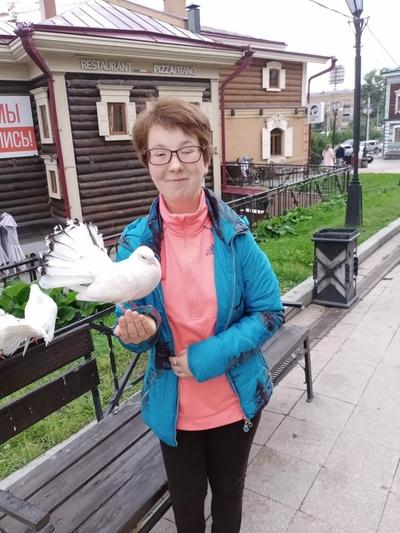 Мария, 27, Irkutsk