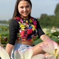 Yulenka Kozhanova