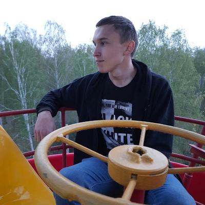 Алексей, 19, Plast