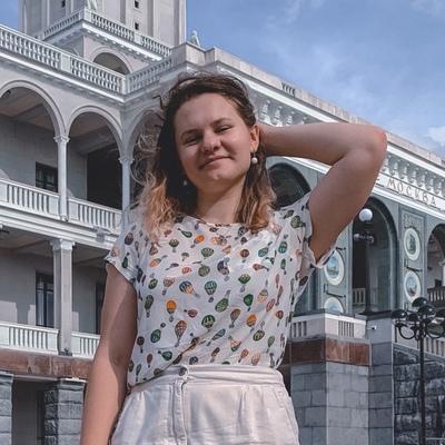 Ася Литвинова