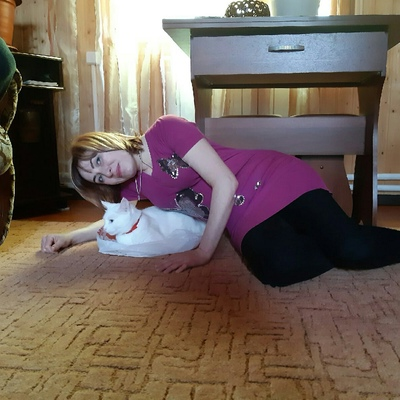 Екатерина, 34, Ryazhsk