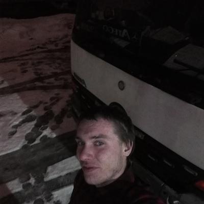 Алекс, 24, Tver'