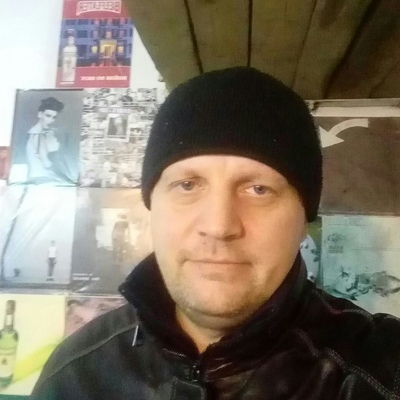 Андрей, 45, Sosnogorsk