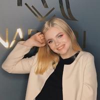 Виктория Синицина