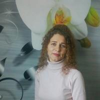 Наталия Полищук
