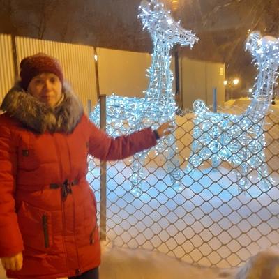 Елена, 47, Samara