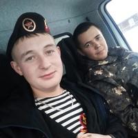 Петров Николай