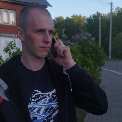 Максим, 22, Kaluga