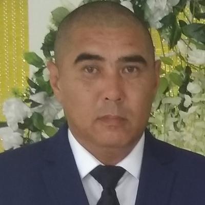 Марат, 49, Kurgan