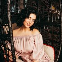 Zhenya Iskanderova
