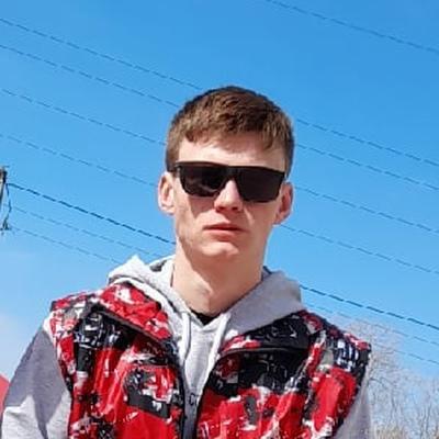 Дмитрий, 19, Biysk