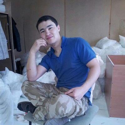 Davronbek, 28, Kondopoga