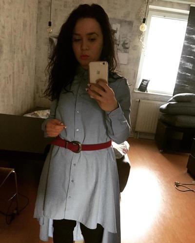 Лариса Беляева