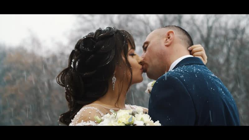 Наша свадьба 01 02 2020