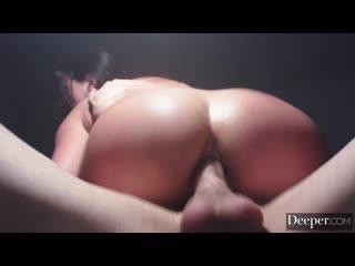 Angela White, juicy plumper big ass tits anal porno 158
