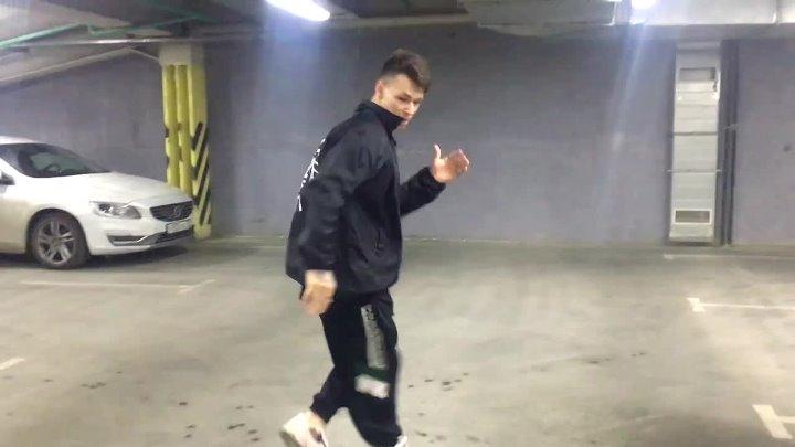NILETTO SLIMUS - Дети Элиты - Официальный танец