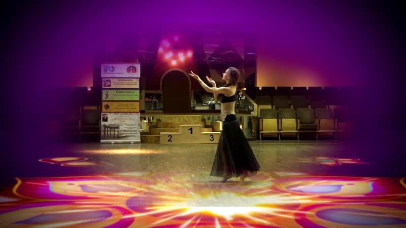 Bellydance - Танец Священной Женственности