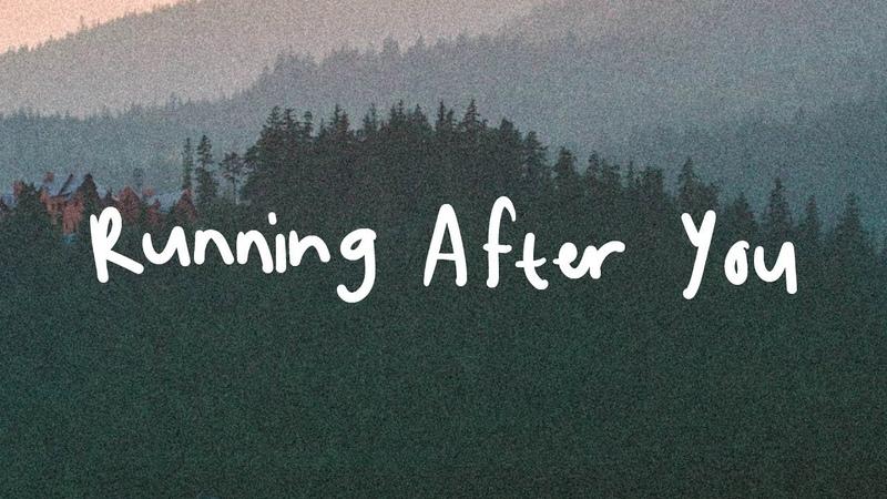 Matthew Mole Running After You Lyric