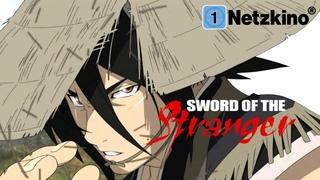 Sword of the Stranger (Anime Filme Deutsch ganzer Film, Anime Deutsch, kompletter Film)