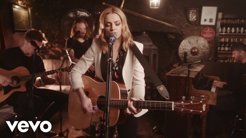 Amy Macdonald Mr Rock Roll Acoustic Drovers Inn Session