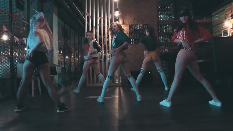 MC Joe The Vanillas Shake Your Pom Pom R n Remix
