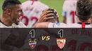 Levante 1-1 Sevilla ~ Hasil Liga Spanyol tadi malam Klasemen LaLiga santander Pekan 29