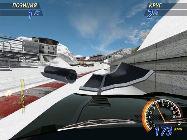 FlatOut 2 Winter Pursuit 22 Street Wreck Cup 3 Motor Raceway 1