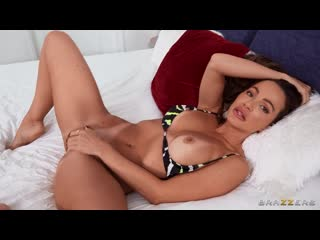 [Brazzers] Abigail Mac - Big Tits Try On Haul [PornstarsLikeItBig, Blowjob, POV, Bedroom, Indoors, 1080p]