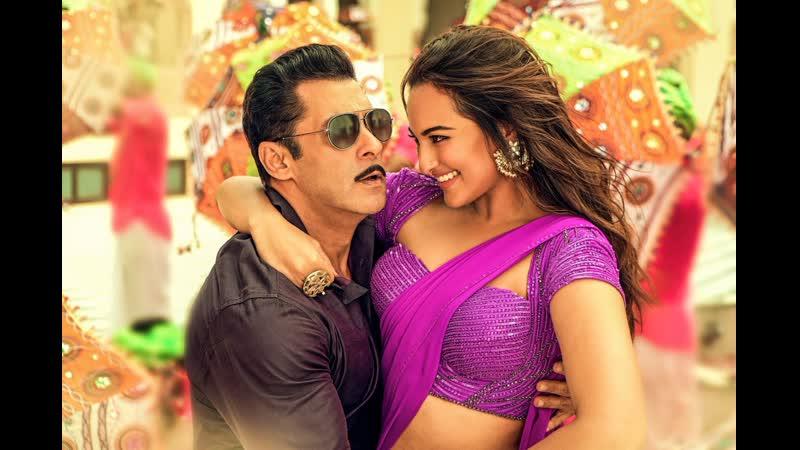 YU KARKE¦ Dabangg 3 ¦ Salman Khan, Sonakshi Sinha,
