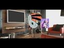 Пони меме/Пони прикол Как Мармелад и Джетикс ищут Деша 1