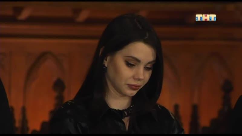 спор Марьяны с Ирой