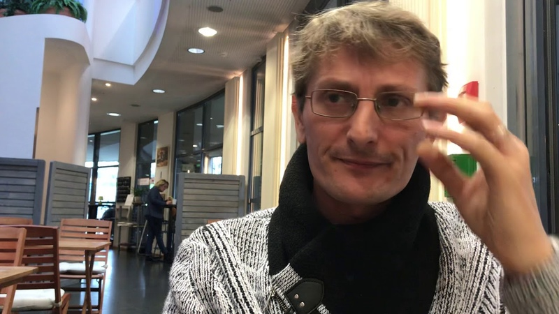 Maik Schmurdy Das Interview Teil III