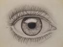drawings of eyes - HD1280×960