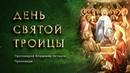ДЕНЬ СВЯТОЙ ТРОИЦЫ. Протоиерей Владимир Астахов. Проповеди
