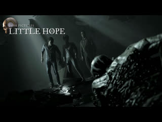 The Dark Pictures: Little Hope | Story Trailer - PS4/X1/PC