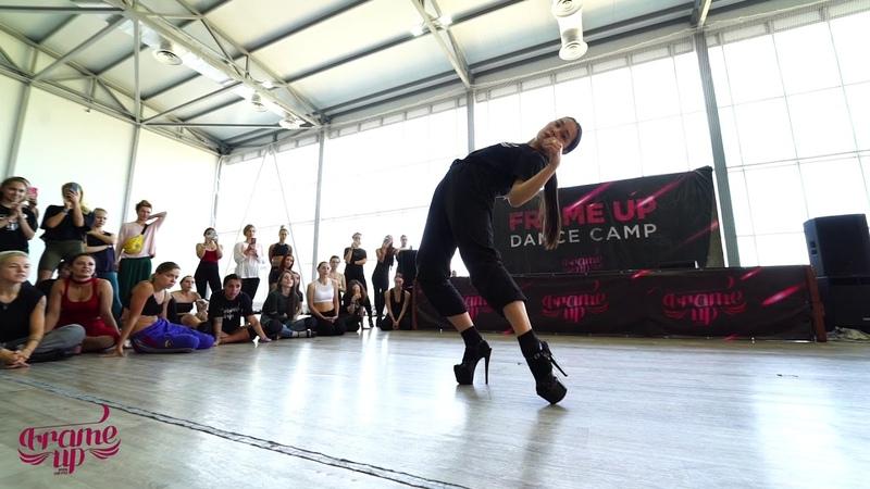 The Path To Heaven Clozee Choreography by Baina Basanova
