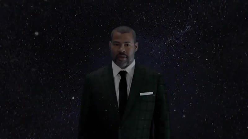 Джордан Пил зазывает зрителей во второй сезон Сумеречной зоны