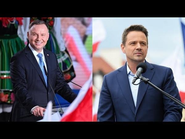 Рейтинг довіри до влади Нова Конституція РФ і вибори в Польщі – наслідки для України   Інфовечір