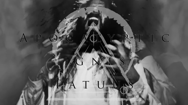 Omination - Apocalyptic Ignis Fatuus [Music Video] (Apocalyptic Doom)