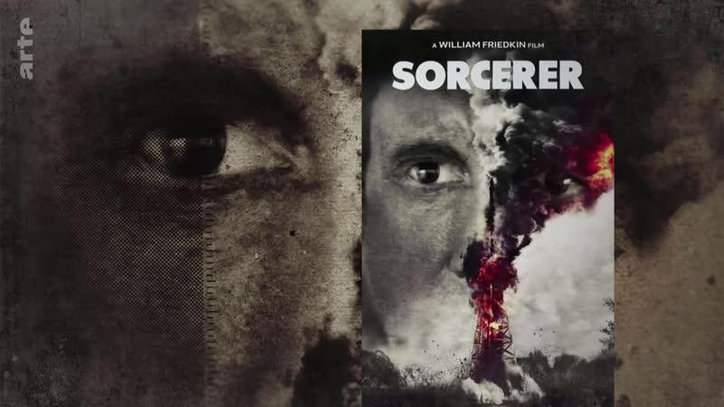 Friedkin Uncut William Friedkin cinéaste sans filtre Arte 2020 05 31 23 15
