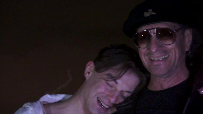 Sergey and Nickolay Arutyunov Ha Take a Step Official Video