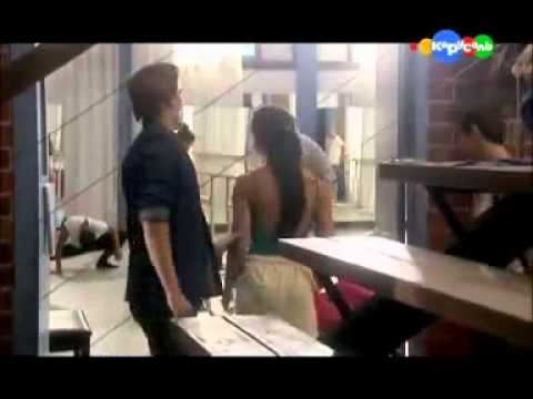 2x04 Академия танца Танцевальная академия Dance Academy 2012