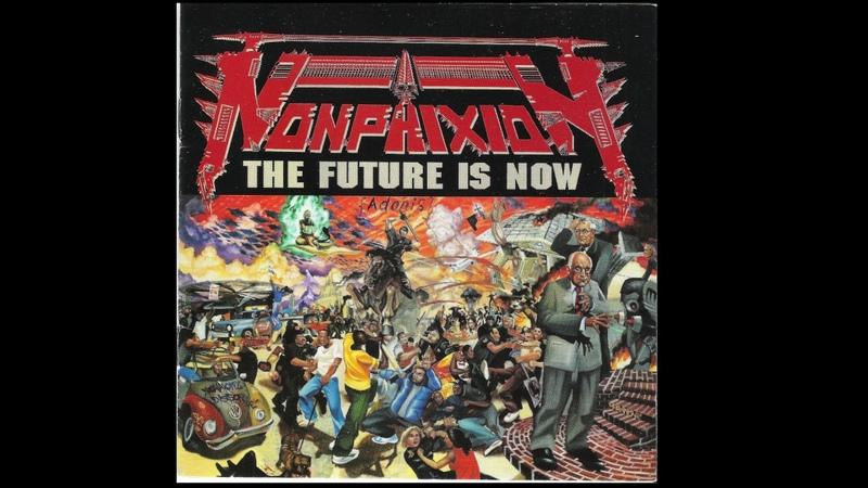 NON PHIXION THE FUTURE IS NOW 2002 FULL ALBUM
